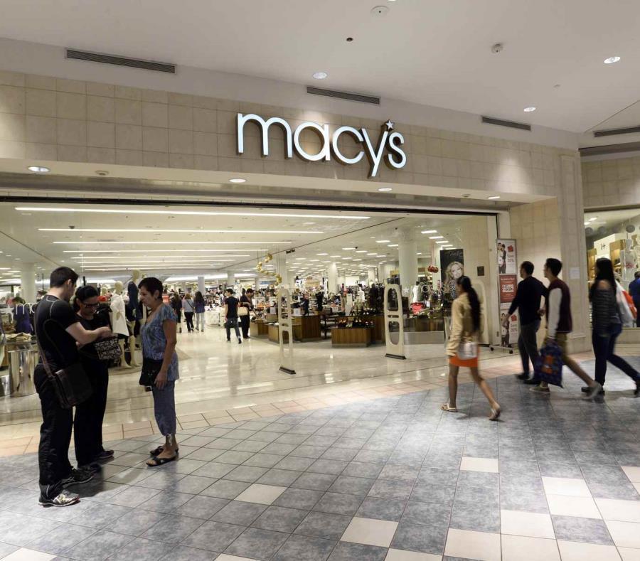 Las tiendas de Macy's en la isla abrirán el Día de Acción de Gracias desde las 5:00 p.m. (semisquare-x3)