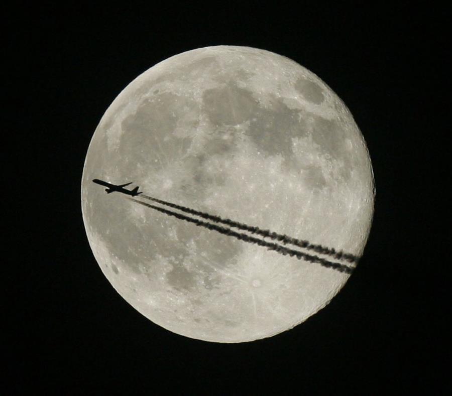 La misión que explorará el polo sur de la Luna se llama Chandrayaan-2. (GFR Media) (semisquare-x3)