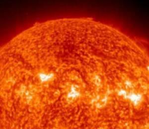Las tormentas solares más impactantes de la historia