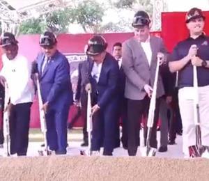 Los Diamondbacks construirán un complejo en Dominicana