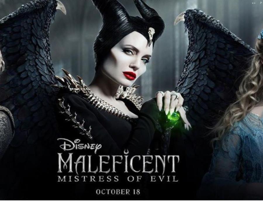 Disney Lanza Un Nuevo Y Revelador Trailer De Maleficent