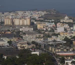 Puerto Rico lleva mucho bajo tormenta