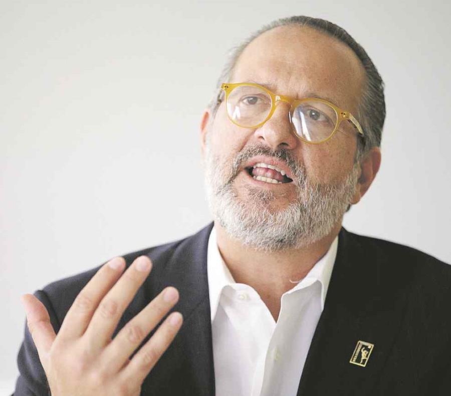 Rodrigo Masses abogó recientemente ante el Comité de Medios y Arbitrios por legislación que permita suavizar los efectos de la reforma contributiva federal. (semisquare-x3)