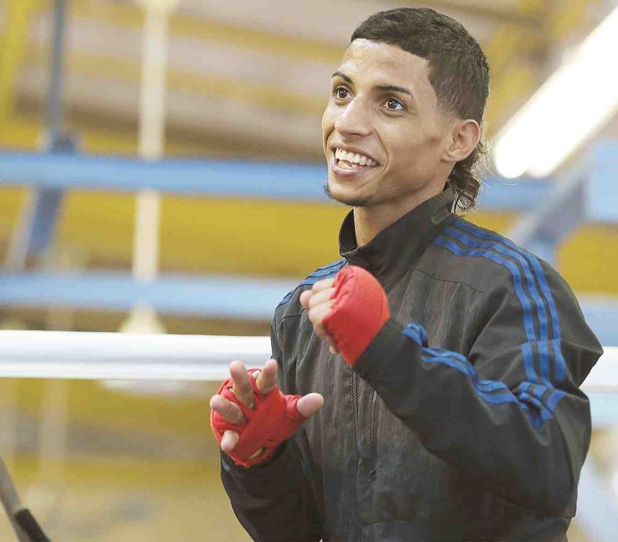 Boxeador Tito Acosta supera las adversidades (semisquare-x3)
