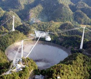 El Observatorio tardará 2 años en recuperar el nivel previo a María