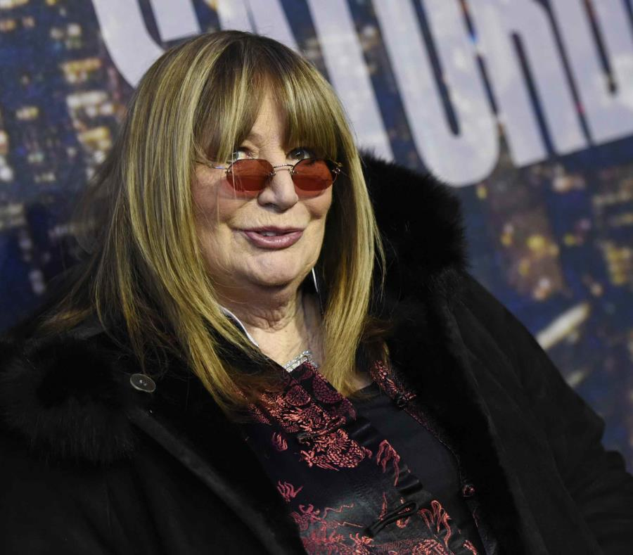 Fallece Penny Marshall, directora de 'A League of Their Own'