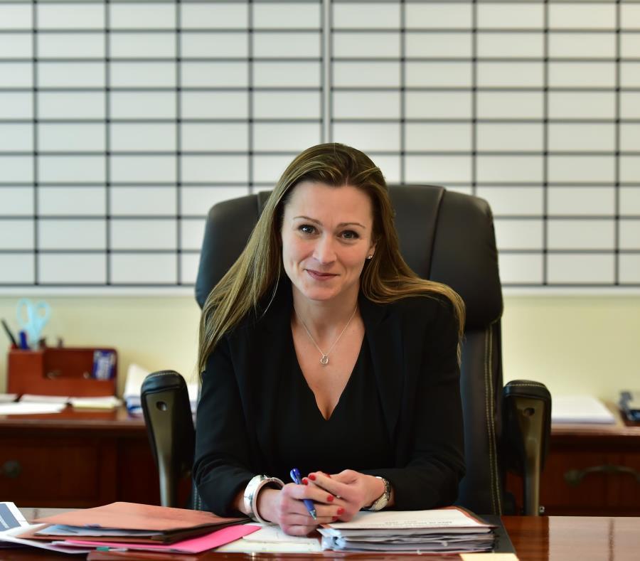 Julia Keleher fue seleccionada a la NAGB luego de ser invitada en marzo a solicitar  un puesto en el ente estadounidense. (semisquare-x3)