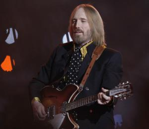 Tom Petty murió de una sobredosis accidental
