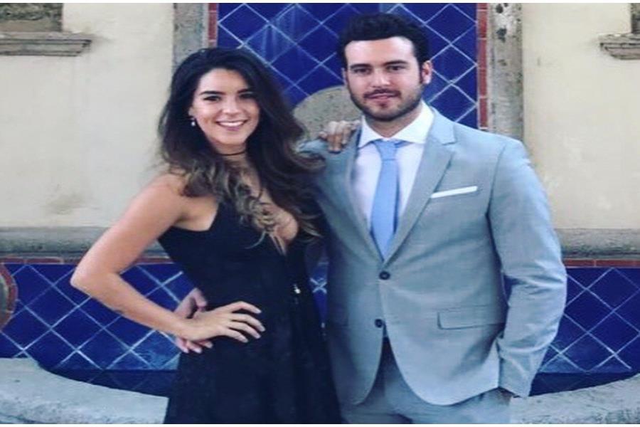 Ana Araujo, la esposa de Pablo Lyle, no había hablado sobre la situación del actor hasta ahora.  (Instagram / @anaaraujof) (semisquare-x3)