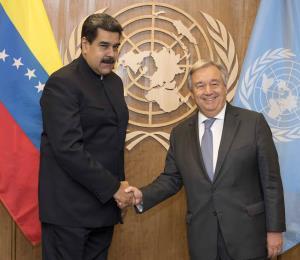 Intervención militar en Venezuela: realidad y deseo