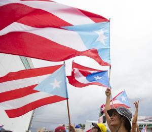 Puerto Rico en tiempos extra-constitucionales