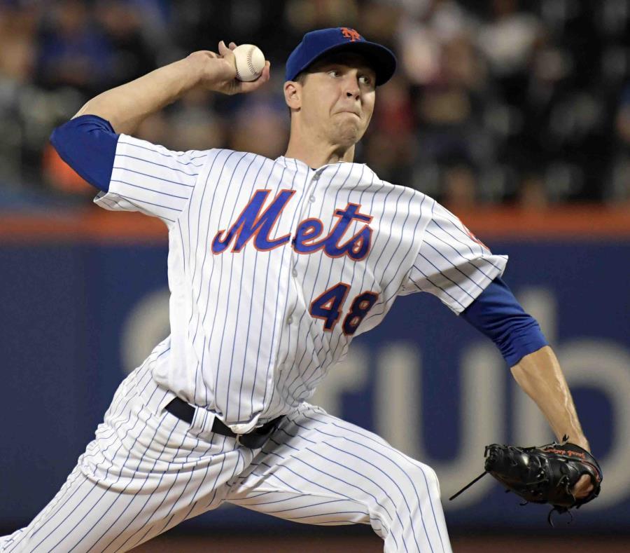 Canó la saca en victoria de Mets sobre los Nacionales