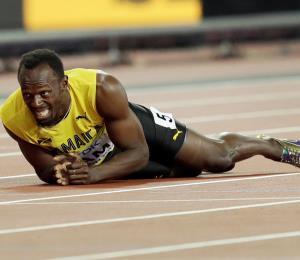 Willie Mays y Usain Bolt: de grandes guerras ganadas y de sombras