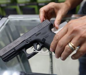 Armas de fuego y contradicciones