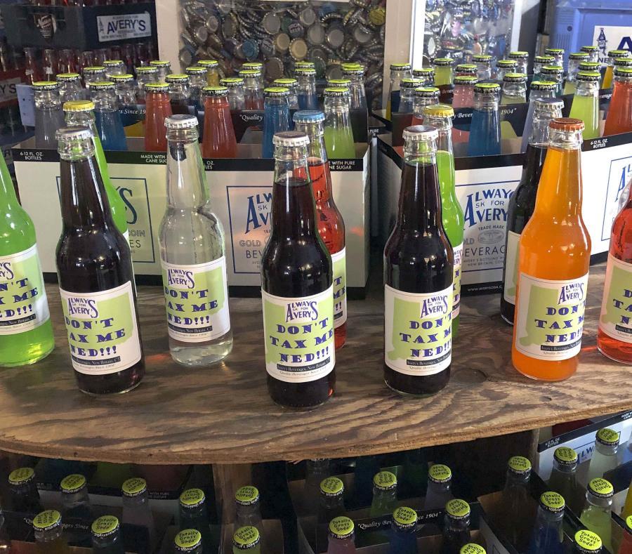 Hay tres estados que desde hace décadas cobran impuestos a las bebidas azucaradas: Tennessee, Virginia, y Virginia Occidental y hay otros que cobran el gravamen sólo a algunas gaseosas. (semisquare-x3)