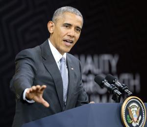 La historia le dará la razón a Obama