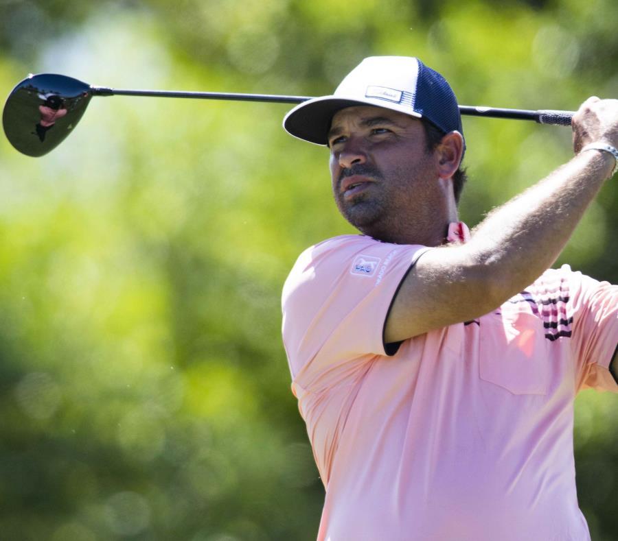 Discreto inicio de Tiger Woods en México -Reforma