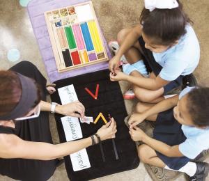 A repensar la educación tras el ciclón