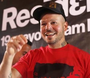 """Residente: """"Nicaragua que se siga manifestando hasta el final"""""""