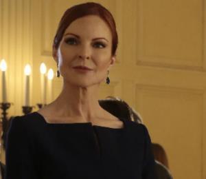 Marcia Cross, actriz de Desperate Housewives, revela que tuvo cáncer