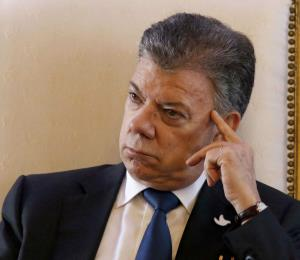 El presidente de Colombia ve una Cuba llena de oportunidades