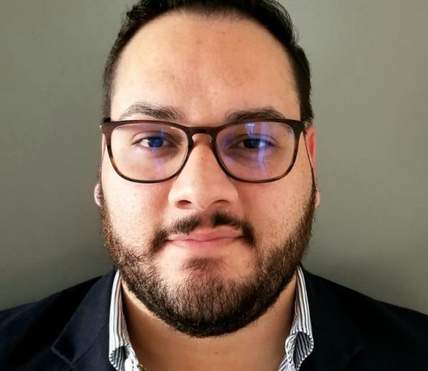 William Castillo Rivera