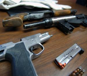 Una nueva ley de armas para Puerto Rico