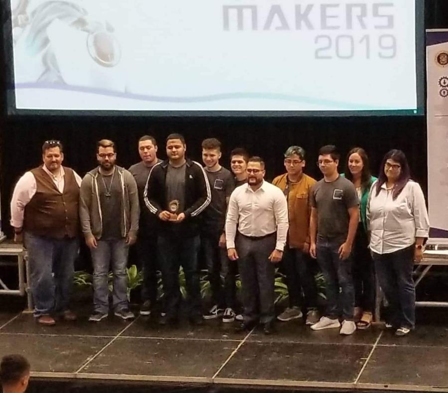 La competencia se llevó a cabo ayer en Guaynabo. (Suministrada) (semisquare-x3)