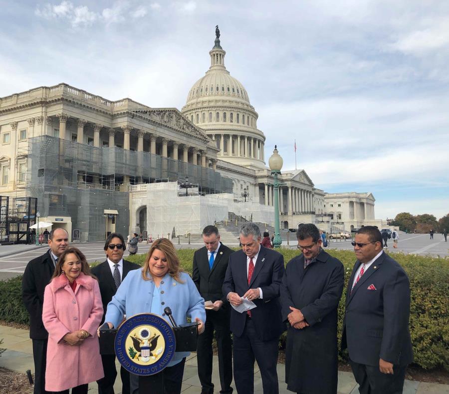 El Congreso tiene previsto aprobar en diciembre un ómnibus legislativo (semisquare-x3)