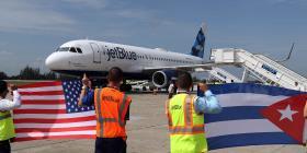 Cuba dice prohibición de viajes de EEUU viola los derechos humanos