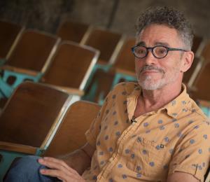 """El actor Teófilo Torres regresa a las tablas con """"El Maestro 2"""""""
