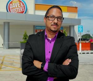 Con fecha de apertura el primer Dave & Buster's en Puerto Rico