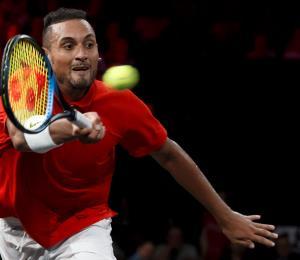 Nick Kyrgios: manzana podrida del tenis