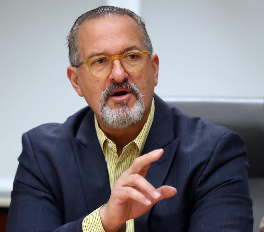 Rodrigo Masses, presidente de la Asociación de Industriales, dijo que