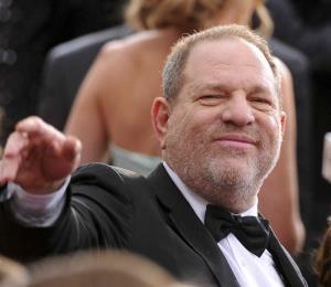 Weinstein pierde el apoyo del sindicato de productores de Hollywood