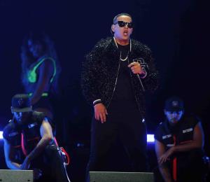 Los conciertos de Daddy Yankee generan millones en venta de boletos