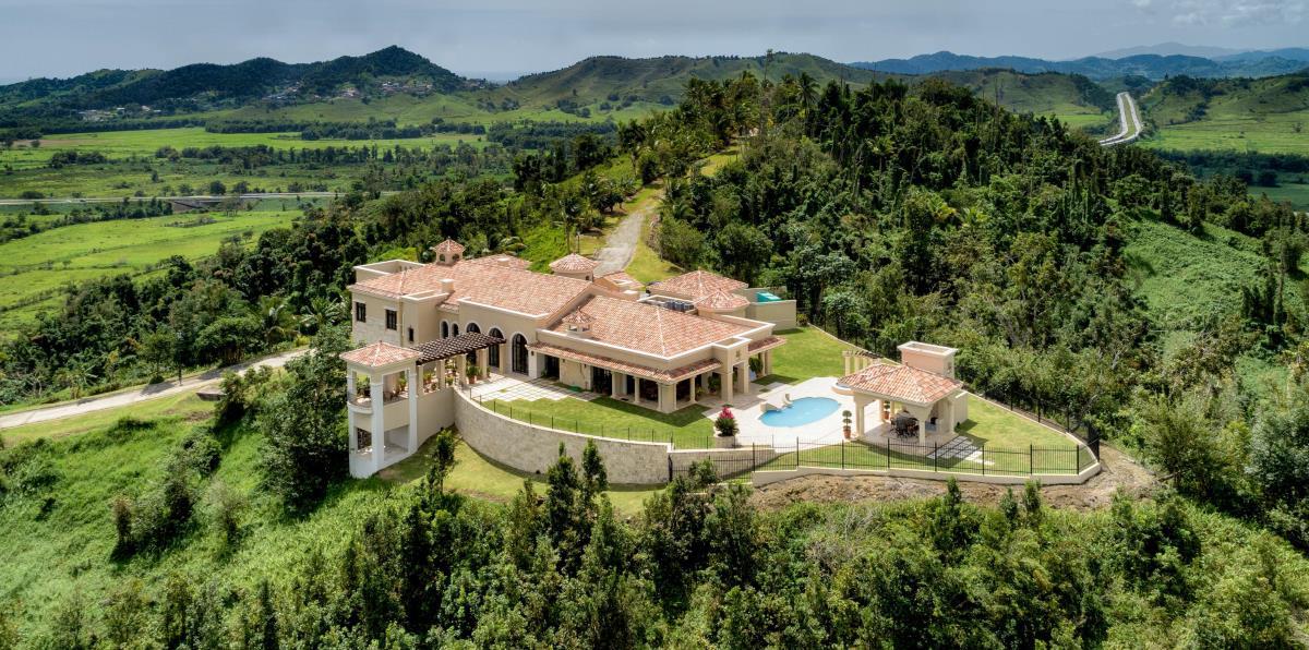 Rompe récord el mercado de casas de lujo en la isla   El