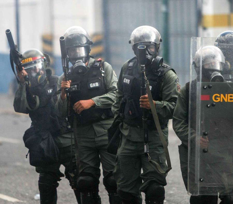El crecimiento irrefrenable del número de homicidios durante el chavismo provocó que el gobierno decidiera ocultar las cifras (semisquare-x3)