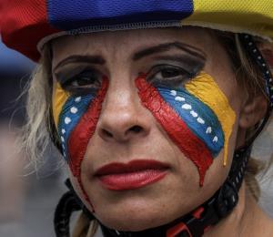 El exterminio y la dictadura en Venezuela ante el mundo