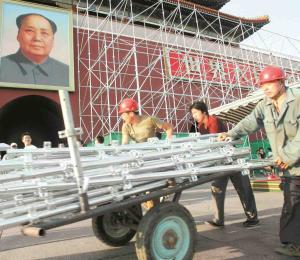 El problema de China no son solo los virus