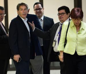 Tribunal no citará a Nydia Cotto Vives en caso contra exadministrador de Adsef