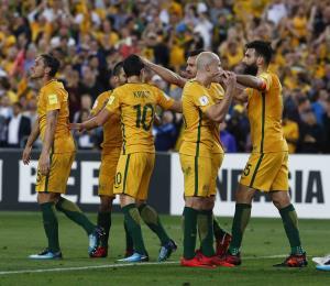 Honduras cae ante Australia y no estará en el Mundial