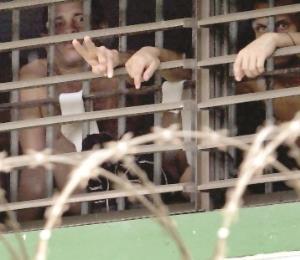 El destierro como medida penitenciaria