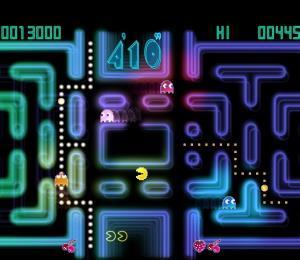 Pac-Man cumple 40 años