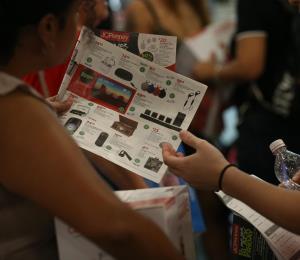 El DACO emite 160 multas en ventas navideñas