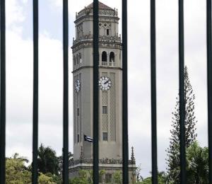 Justicia para retirados de la UPR
