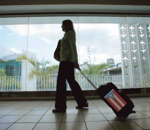 Coronavirus: viajar o no viajar