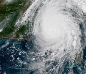 """Los huracanes como """"Michael"""" o """"María"""" son devastadores, pero no desastres naturales"""