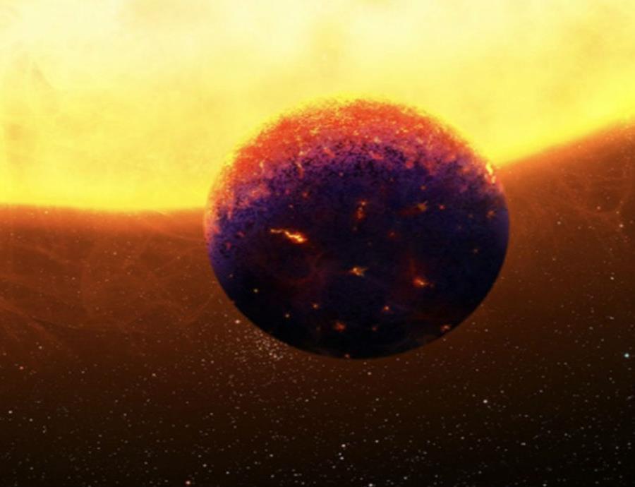 Los cuerpos celestes descubiertos podrían pertenecer a una nueva clase