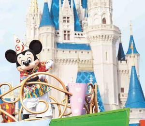 Con fechas de reapertura Disney y SeaWorld